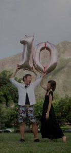 ハワイで過ごす結婚記念日は普段と違うことをサプライズで